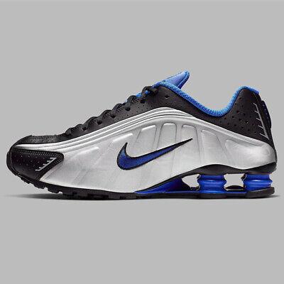 Nike Shox R4 104265-047 Men's Sizes US 7.5 & 8 / Brand New ...
