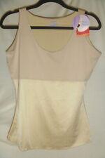 SPANX Hide /& Sleek Adjustable Strap Cami White