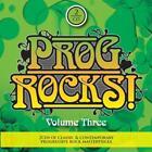 Prog Rocks! Volume 3 von Various Artists (2014)