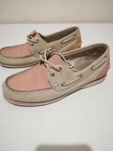 chaussures timberland femme 38