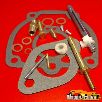 CBK4409 Carburettor Kit International A554 Tractor with IH C264 Engine