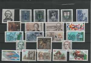 Germany-Berlin-vintage-yearset-Yearset-1986-Mint-MNH-complete-More-Sh-Shop
