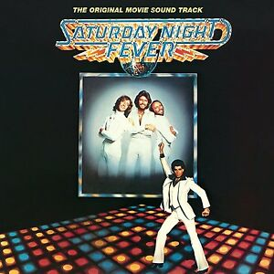 Saturday-Night-Fever-ORIGINAL-MOVIE-SOUNDTRACK-180g-BEE-GEES-New-Vinyl-2-LP