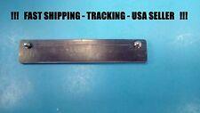 1 MAG-TAG Magnetic License Plate Holder Rubber Flex Magnet, Plate, Dealer USA
