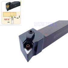 1pcs MVJNL2020K16 20x125mm Left Hand External Turning Tool Holder For VNMG1604