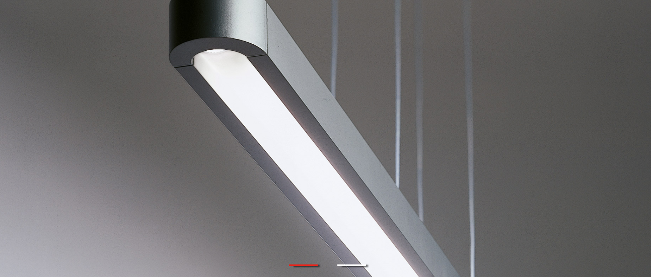 UE- Artemide - TALO 90 LED Sospensione Suspension - Dimmerabile Dimmerable