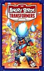 Angry Birds / Transformers Age Of Eggstinction by John Barber (Hardback, 2015)