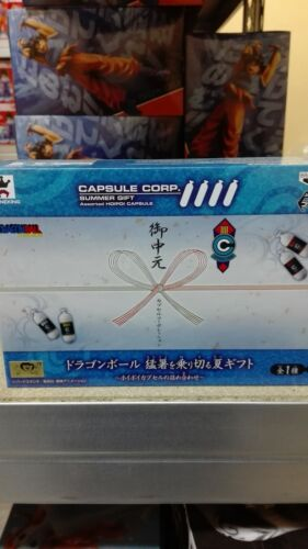 Dragon Ball Z Capsule hoi Poi Figurine New New Figure