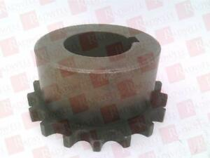 2 NEW MARTIN SPROCKET 5018 COUPLING HALF