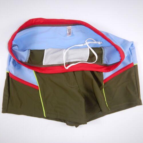 Junior Boys/' Swim Trunks Boxer Brief Bathing Suit Swimwear Swimsuit Square Leg