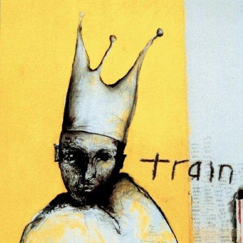 Train - Train [New CD]