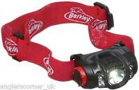 Berkley Anglers Head Lamp / Lighting / Fishing