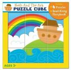 Noah's Ark Story Puzzle Cube by Twin Sisters R 9781634090964 Game 2016