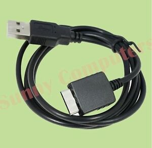 USB-Data-Sync-Charger-Cable-For-Sony-MP3-MP4-Walkman-NWZ-E435F-NWZ-E436F-NW-A800