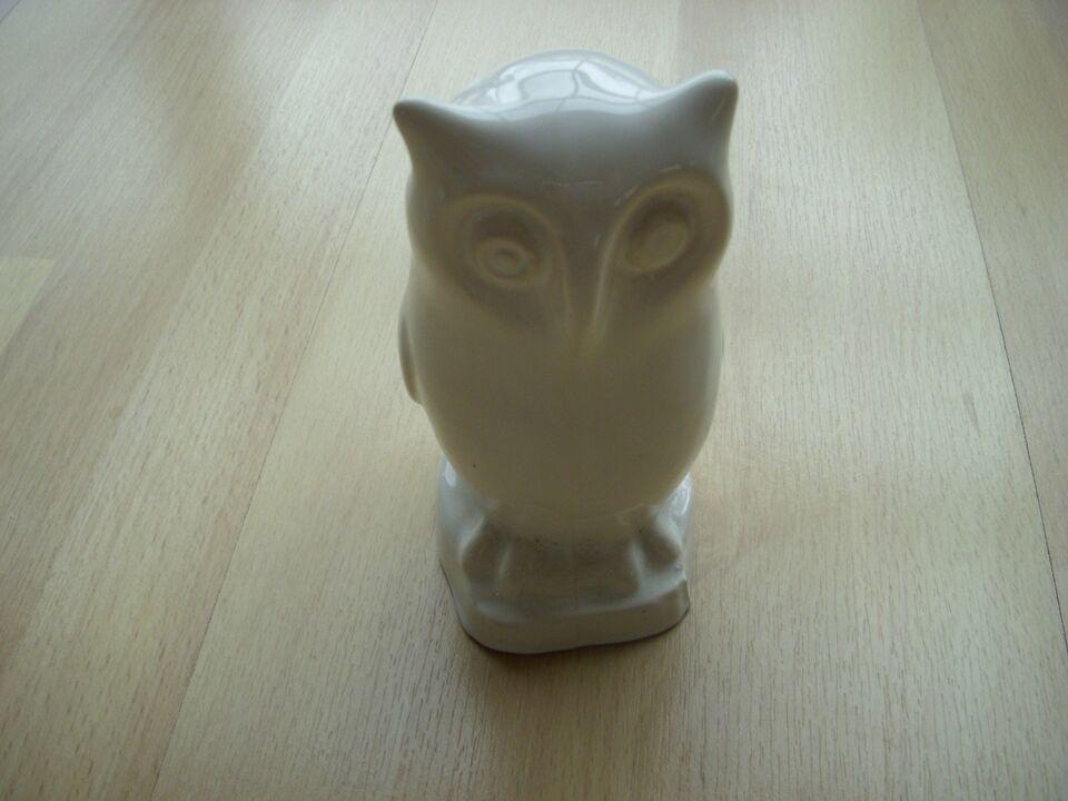 Sparebøsse, Keramik