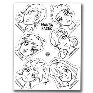 Shrinkles Sammel Set Manga 5030 Schrumpffolie Zum Basteln Für