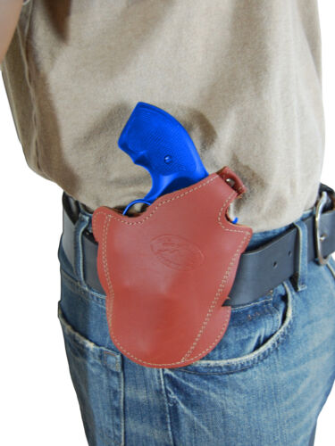 NEW BARSONY LEATHER PANCAKE HOLSTER FOR TAURUS 4510PD 856 905 94 85 REVOLVER