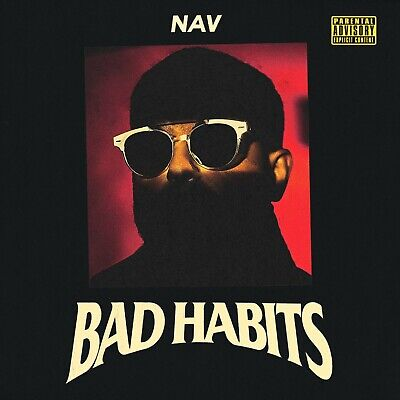 "20/"" NAV Bad Habits poster wall art home decor photo print 16/"" 24/"" sizes"
