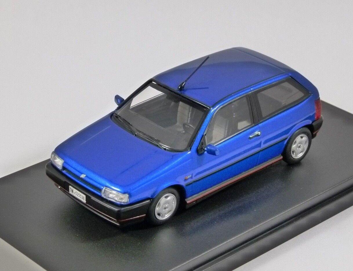1995 Fiat Tipo 2.0ie SEDICIVALVOLE 1 43 Escala Modelo Por Premium X  agrietado caso