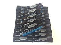 Sony Premium Mini Dv Minidv Camcorder Digital Video 60 Min Tape Dvm60pr 25 Pack