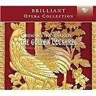 Nikolai Rimsky-Korsakov - Rimsky-Korsakov: The Golden Cockerel (2012)