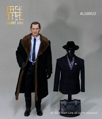 Alert Line AL100022 1//6 WWII German Businessman Clothing Set Fit 12/'/' Figure Toy