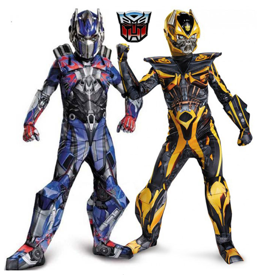 Transformers: The Last Knight Costumes