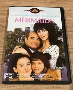Mermaids-DVD-Region-4
