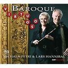 Virtuoso Baroque: A 20th Anniversary Celebration (2011)