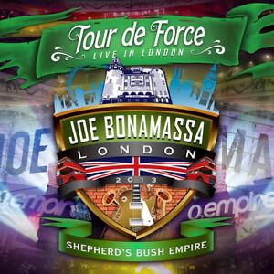 Joe-Bonamassa-Shepherd-039-s-Bush-Empire-Live-in-London-2013-Vinyl-12-034-Album-2