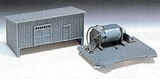 Atlas N 2791 Turntable Motor Drive Unit Atl2791