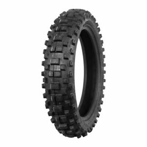 Mitas Enduro FIM EF-07 140/80-18 Rear Motorcycle Tire