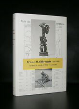 Frans Olbrechts # KUNST IN AFRIKA# 2001, mint