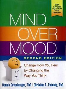 Mind Over Mood Pdf
