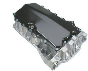 Engine Oil Pan Vw Jetta Beetle Hybrid 06a103601aa