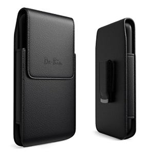 Lorem-Vertical-iPhone-X-Belt-Case-with-Clip-Leather-Pouch-Holster-Cover-Sleeve