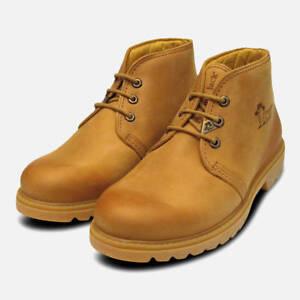 cheaper 50% off wholesale dealer Details about Mr Panama Jack Waterproof Havana Joe Boots in Vintage Napa