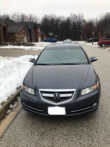 2007 Acura TL on sale!!!