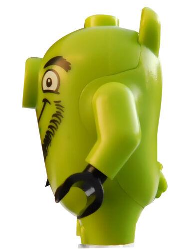 Lego Angry Birds Leonard Minifigur Figur Legofigur ang015 Neu 75825