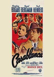 CINDERELLA DISNEY MOVIE POSTER FILM A4 A3 ART PRINT CINEMA VINTAGE