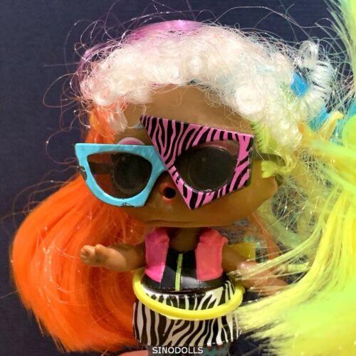 Bundle LOL surprise poupées hairgoals Makeover Serie Toy Xmas Gift Ultra Rare