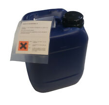 Cloruro ferrico 5L acido circuiti stampati percloruro basetta presensibilizzata