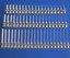 "12pcs 1/"" 21GA Blunt stainless all steel dispensing syringe needle tips"