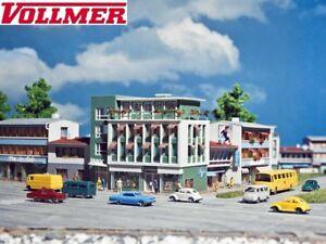 Vollmer-N-47729-Bankhaus-NEU-OVP