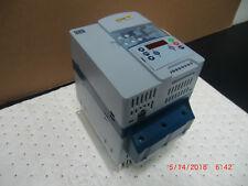 230 Volt 3 Phase WEG SOFT START SSW070061T5SZ FOR 25-HP MOTOR