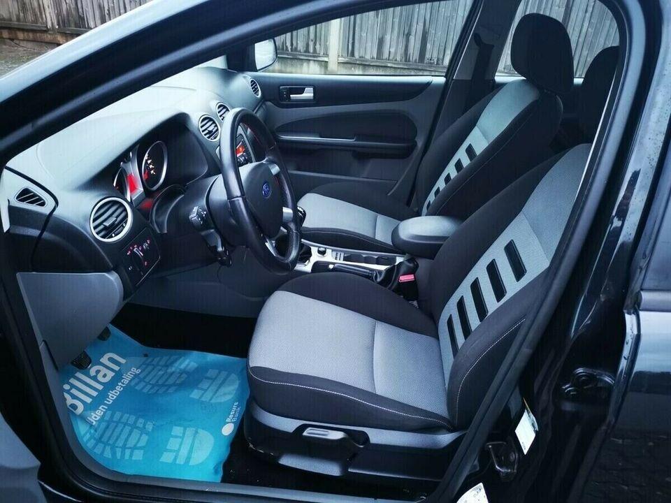 Ford Focus 1,6 TDCi 109 Style+ stc. Diesel modelår 2010 km