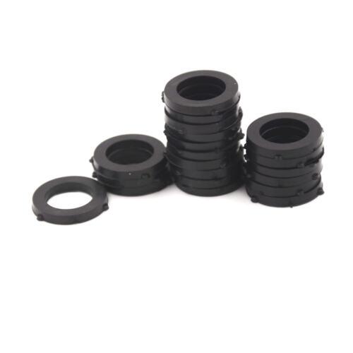 "20pcs Garden Hose Heavy Duty Rubber Washer 3//4/"" OD O-Ring Gasket Flat  DSU"