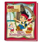 Disney Jake und die Nimmerlandpiraten Kindergartenfreundebuch (2013, unbekannt)