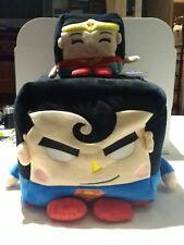 Wish Factory Kawaii Cubes: Superman and Wonder Women