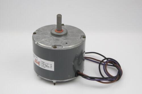 GE 5KCP39DF P101AS Motor Trane 200-230V,1075RM,1.7A,1//4HP,1PH